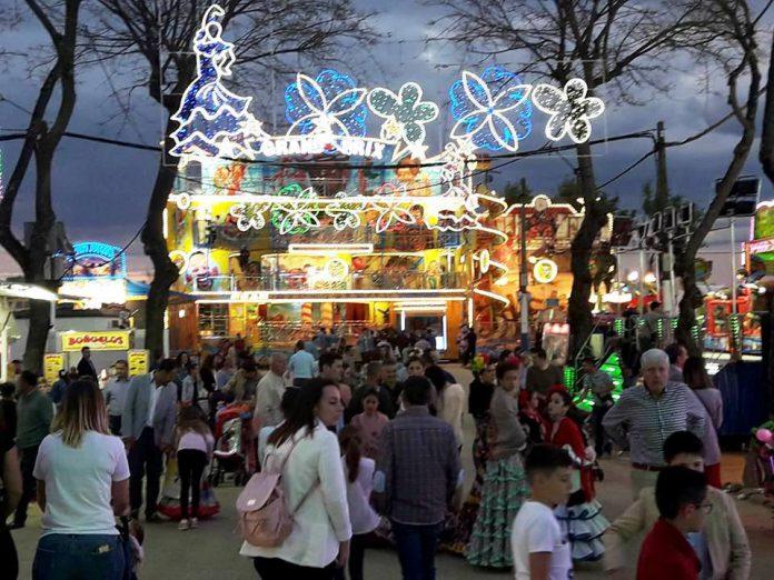En 2020 no habrá Fiestas de la Santa Cruz y su presupuesto se destinará a ayudas para autónomos y pymes 1