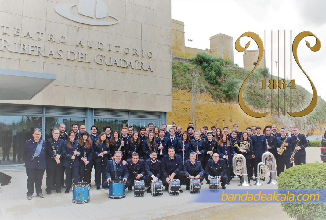 La Banda de Música de Alcalá señala al Ayuntamiento como responsable de su grave situación económica 1