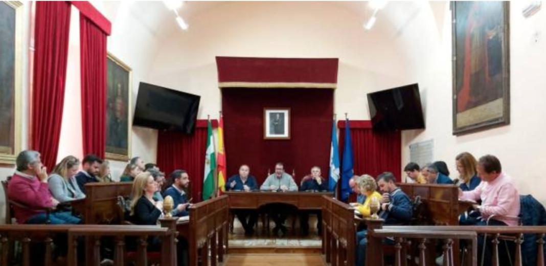 En marcha un plan de apoyo para autónomos y comercio local en Carmona 1