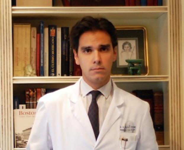 La investigación sobre coronavirus iniciada por el visueño Alejandro Muñoz recibe la aceptación de una publicación científica 1