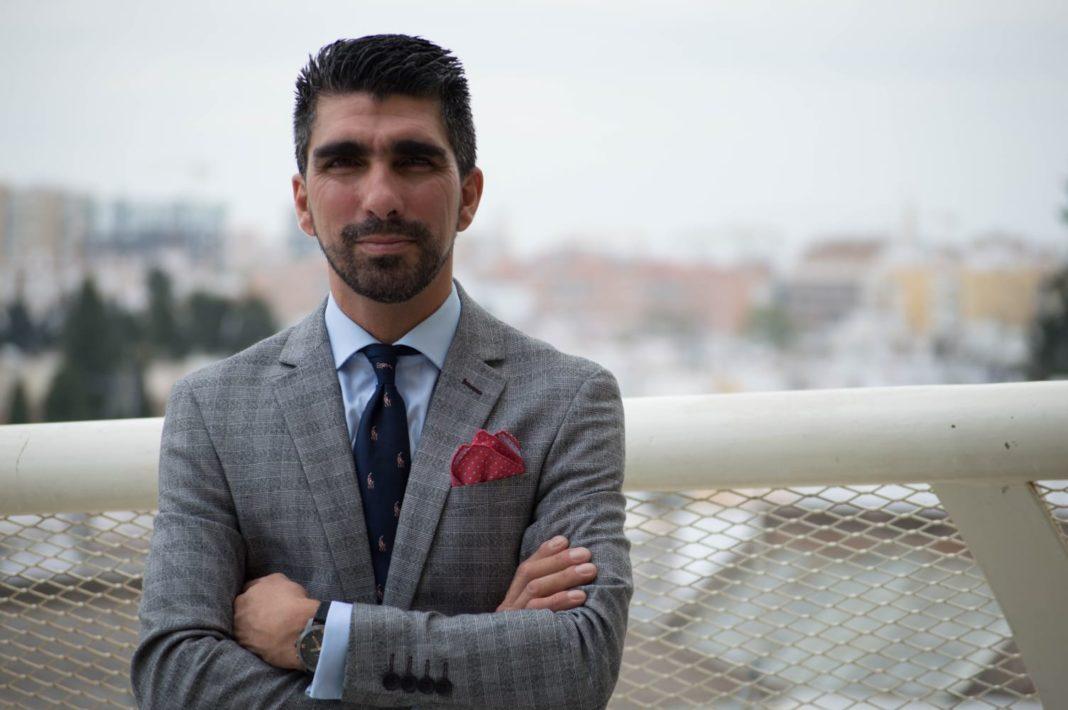 Entrevista a Jose Antonio Cordero de Catering La Vega 1