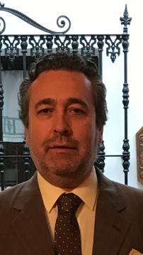 Entrevista a Juan Ortiz, empresario 1