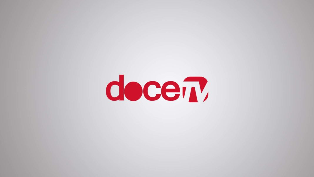 Comunicado Oficial DoceTV 1
