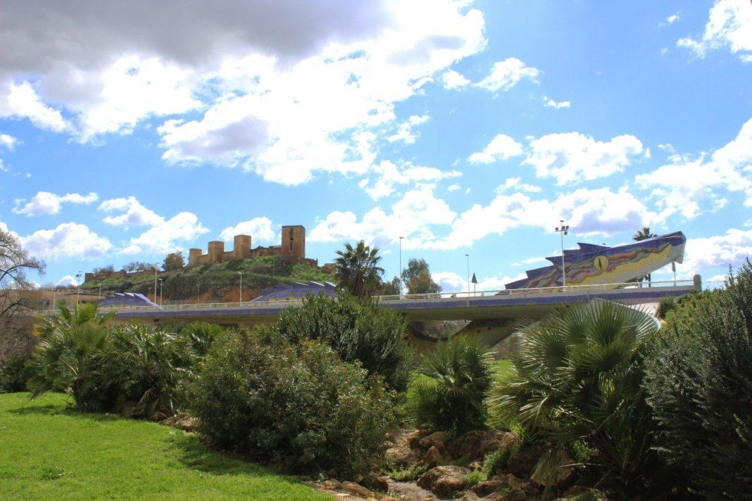El Guardián del Castillo: monumento con más de una década 1