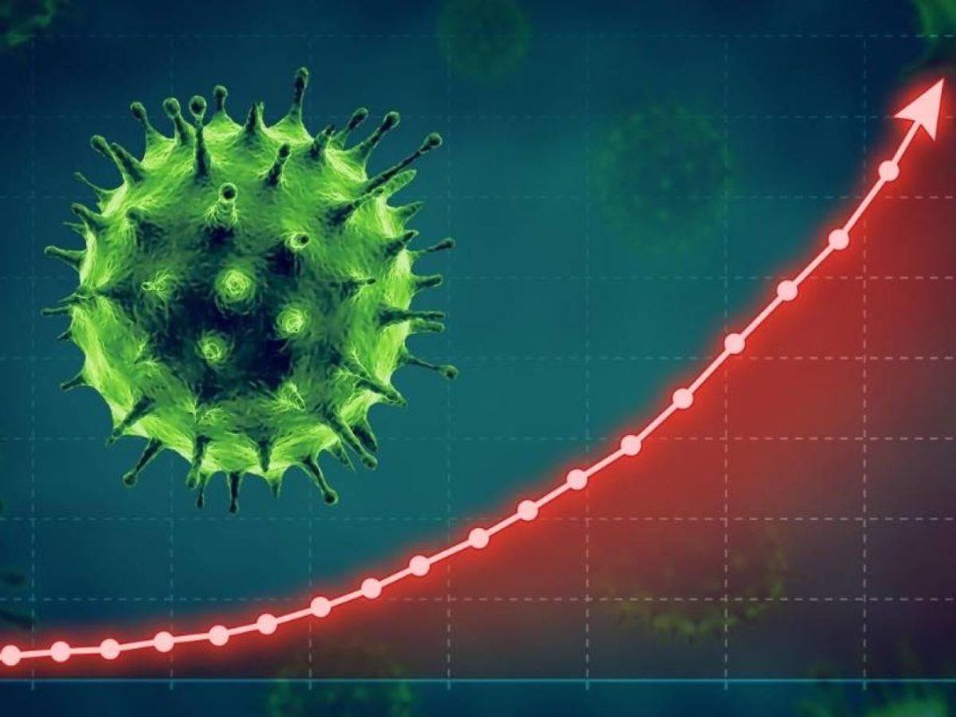 Andalucía supera los 10.000 casos positivos por coronavirus 1