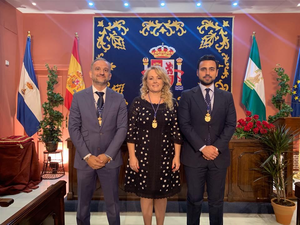 """El Partido Popular presenta """"15 soluciones"""" a la alcaldesa para solventar la crisis económica derivada del coronavirus 1"""