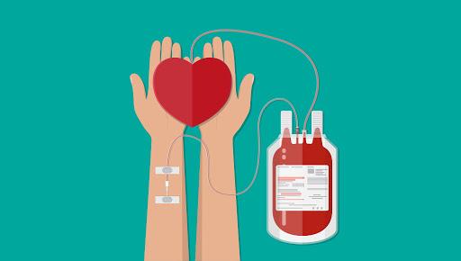 Campaña de donación de Sangre en El Viso del Alcor 1