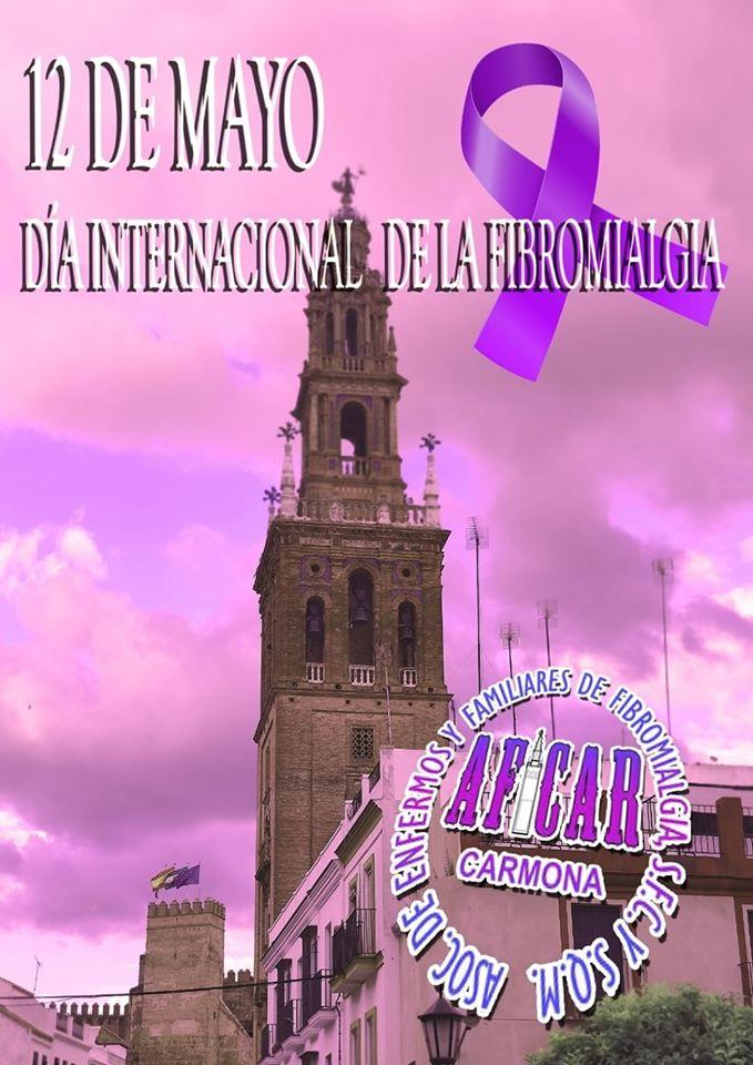 AFICAR celebra el Día Internacional de la Fibromialgia 4