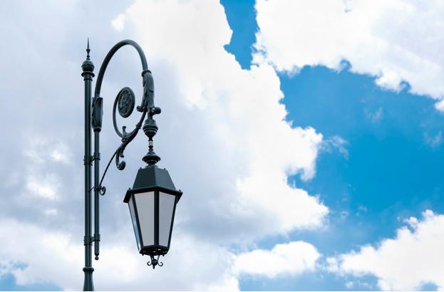 A concurso la renovación del alumbrado público LED por un millón de euros 1