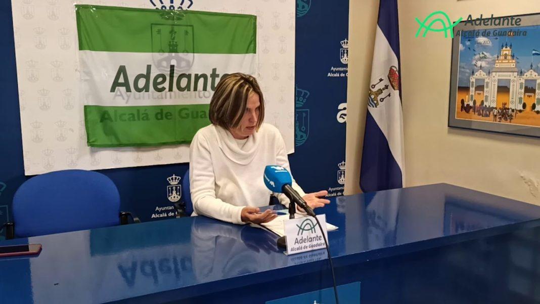 ADELANTE ALCALA