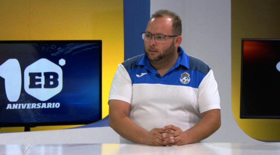 'Josan' ya es nuevo director deportivo del Atlético Viso