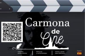 Rutas turísticas y medioambientales por Carmona a través de Google Maps 3