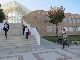 Matrículas Universidad Andalucía