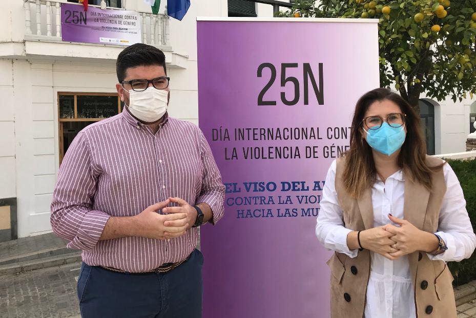 El Ayuntamiento presenta una campaña sobre el 25-N dirigida a la juventud