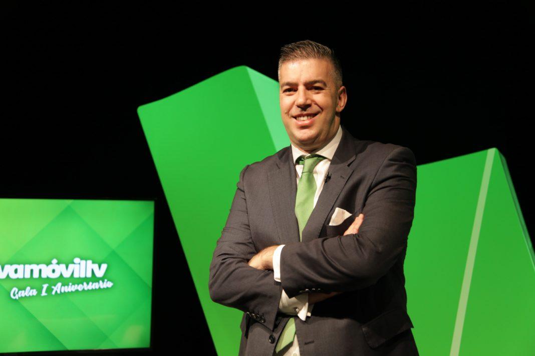 VivamóvilTv consigue una cuota de pantalla de 5'9 1