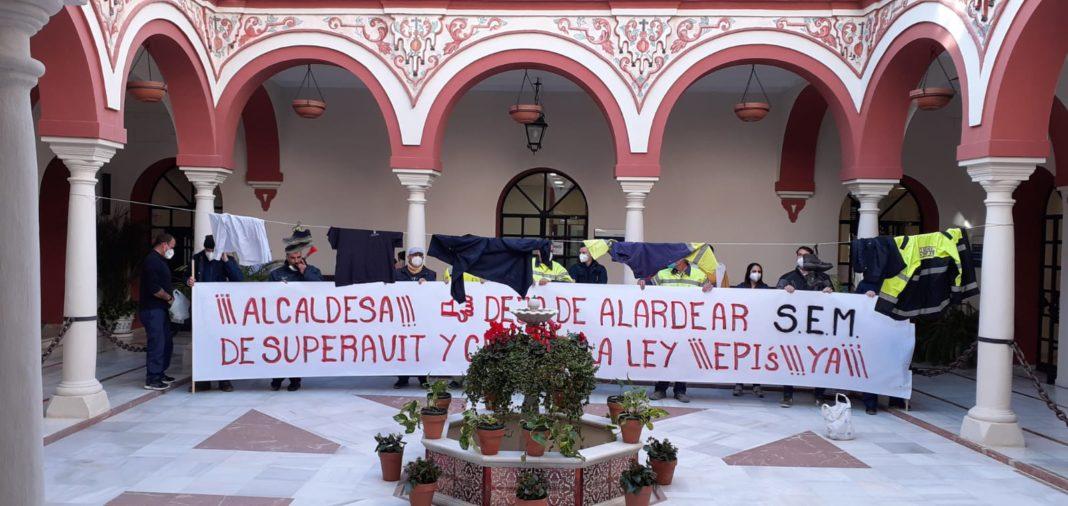 SEM de Alcalá