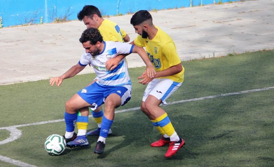 La Estrella se jugará el ascenso en Los Palacios