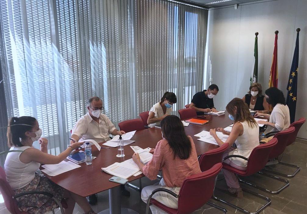 Transformación Económica aprueba 465.958 euros para 18 proyectos de Sevilla, para avanzar en la digitalización y competitividad 1