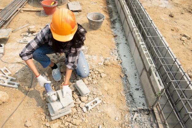 ¡ULTIMAS PLAZAS! del curso de prevención de riesgos laborales para la construcción encofrado 2