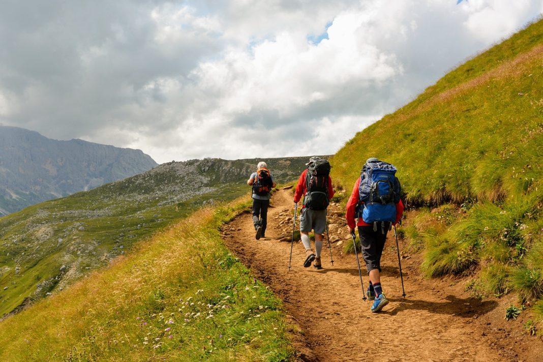 El viernes se abre el plazo para inscribirse en la 10º Ruta de senderismo del III Programa Provincial de Senderos 1