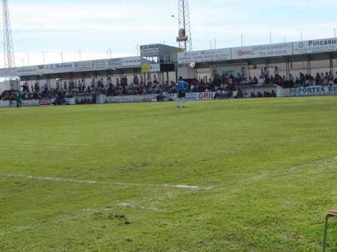 Copa Provincial: El Mairena vence a la Estrella en la ida (1-0) 1